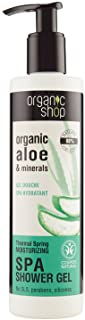 Organic Shop Gel Doccia Idratante Aloe & Minerals - 280 ml