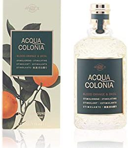 4711 Acqua Colonia Blood Orange & Basil Eau De Toilette Spray - 50 ml