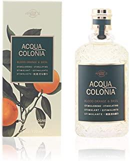 4711 Acqua Colonia Blood Orange & Basil Eau De Toilette Spray - 50 ml