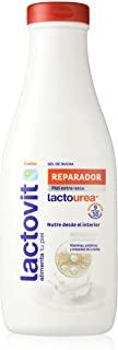 Lactovit Lozione Corporale, Lacto-Urea Gel Ultra Idratante, 600 ml