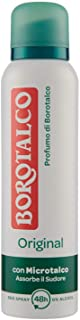 Borotalco Deodorante Spray Original - 150 ml