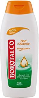 Borotalco Bagnoschiuma Fiori D'Arancio - 700 ml