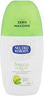 Neutro Roberts Deodorante Fresco Te Verde & Lime Vapo 75ml