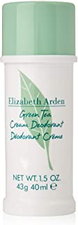 Elizabeth Arden Green Tea Cream Deodorant - 40 Ml