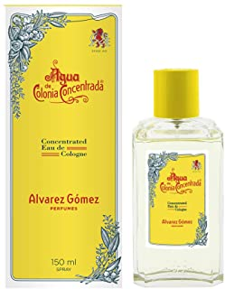 Alvarez Gomez Eau De Toilette Spray - 150 ml