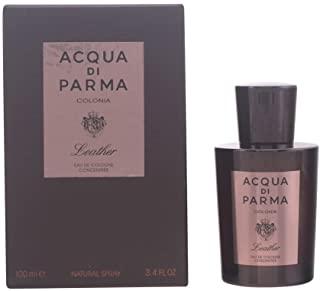 Colonia Leather by Acqua Di Parma Eau de Cologne Concentree 100ml