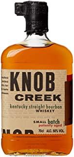 Knob Creek Bourbon Whiskey 70 Cl