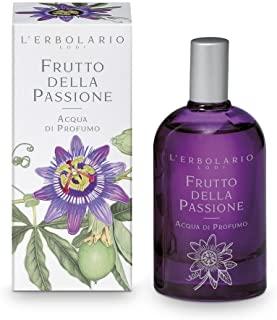 Frutta L'Erbolario Passion Eau de di profumo, 1 pacchetto (1 x 50 ml)