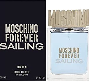 Moschino Forever Sailing Acqua Profumata - 100 gr