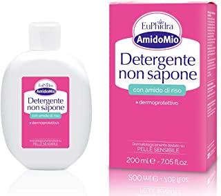 Amido Mio Detergente Non Sapone Amido di Riso - 200 ml