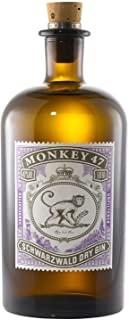 Gin Monkey 47 - Schwarzwald Dry Gin