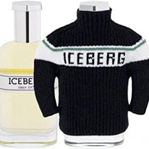 Iceberg Profumo, Multicolore