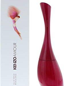 Kenzo Amour Eau de Parfum, Donna, 100 ml