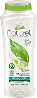 Winni's Naturel Gel Doccia - 250 ml - [confezione da 8]