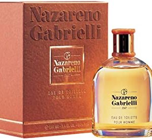 Nazareno Gabrielli LVD34123 Edt Uomo V - 100 Ml