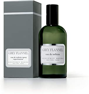 Geoffrey Beene Grey Flannel Colonia - 120 ml