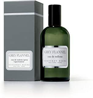 Geoffrey Beene Grey Flannel Colonia - 120 ml