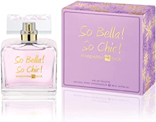 Mandarina Duck So Bella So Chic Eau De Toilette - 100 ml