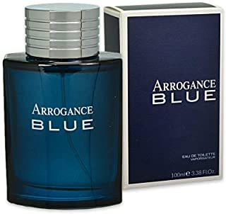 Blue Eau De Toilette 100 ml Spray Uomo