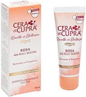 Cera di Cupra Crema Rosa Tubo, 75 ml