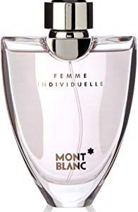 Mont Blanc Femme Individuelle Eau de Toilette, Uomo, 75 ml