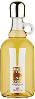 Distillerie Nonino, Grappa Optima invecchiata da 12 a 18 mesi in barriques - bottiglia in vetro da 700 ml