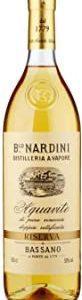 Nardini Aquavite Grappa Riserva, 1 l