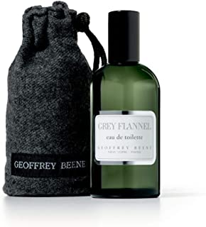Heritage Fragrance Grey Flannel + Pouch Fragranza - 120 ml