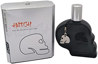 Omerta Hatch Eau de Toilette per Uomo - 100 ml
