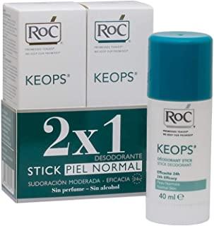 Roc Deodoranti - 40 ml + 40 ml