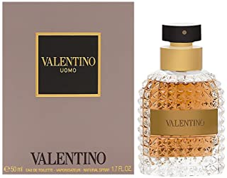 Valentino Eau de Toilette, Uomo, 50 ml