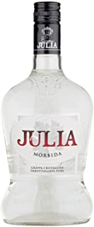 Julia Grappa Morbida, 700 ml
