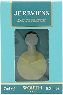 Worth Je Reviens, Eau de Parfum, 7 ml