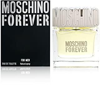 Moschino Forever, Eau de Toilette da uomo, 30 ml