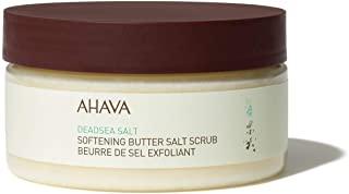AHAVA Deadsea Salt Burro di sale Esfoliante - 235 g.