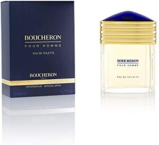 Boucheron pour Homme Acqua Profumata - 50 ml
