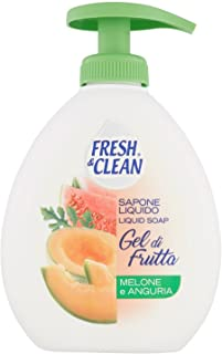 Fresh & Clean - Sapone Liquido Melon-Anguria - 300ml