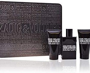 Zadig&Voltaire Set This Is Him (M) - 150 Ml