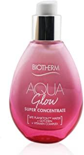 Biotherm Aquasource Concentrate Glow - New Normal Fattore di Protezione Solare - 50 ml