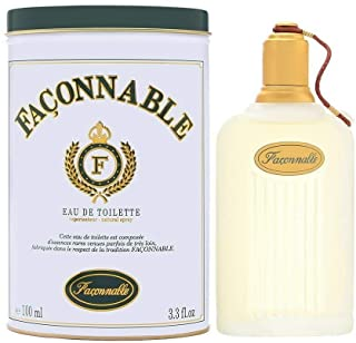 Faconnable Profumo - 100 Ml
