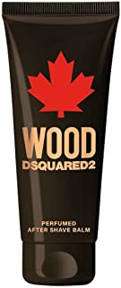 Dsquared2 Wood pour Homme Perfumed After Shave Balm 100 ml