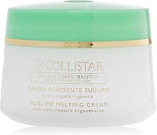 Collistar Crema Fondente Sublime - 400 ml.
