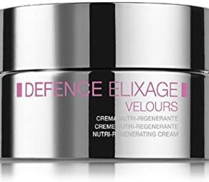 Bionike Defence Elixage Crema Nutri-Rigenerante, 50 ml