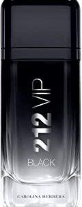 Carolina Herrera 212 Vip Black Eau de Parfum Vaporizzatore - 200 ml