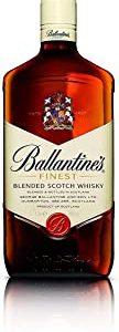 Ballantine's Finest Blended Scotch Whisky - 1 L