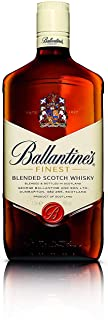 Ballantine's Finest Blended Scotch Whisky - 1 L