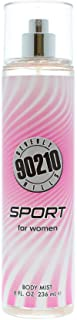 Beverly Hills 90210 sport per donne Body mist, 236 ml