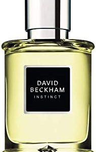 David Beckham Instinct Eau de Toilette, Uomo, 30 ml