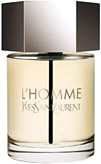 Yves Saint Laurent, L'Homme, Eau de Toilette, Spray, 100 ml