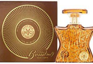 Bond, No.9m New York Amber, Eau de Parfum, 50 ml